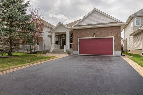 House for sale at 2010 Newcarlisle Cres Ottawa Ontario - MLS: 1150902