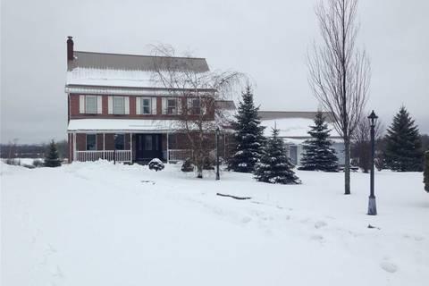 House for sale at 2010 Sturgeon Rd Kawartha Lakes Ontario - MLS: X4687498