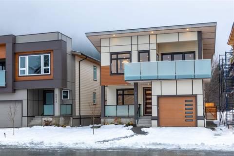 House for sale at 2010 Tiyata Blvd Pemberton British Columbia - MLS: R2428034
