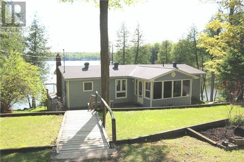 House for sale at 2010 White Lake Road East  Douro-dummer Ontario - MLS: 189000