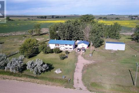 House for sale at 201022 Rr 124 Rd Rural Newell County Alberta - MLS: sc0144117