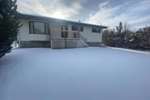 House for sale at  201039 Hwy 55  Rural Athabasca County Alberta - MLS: A1048363