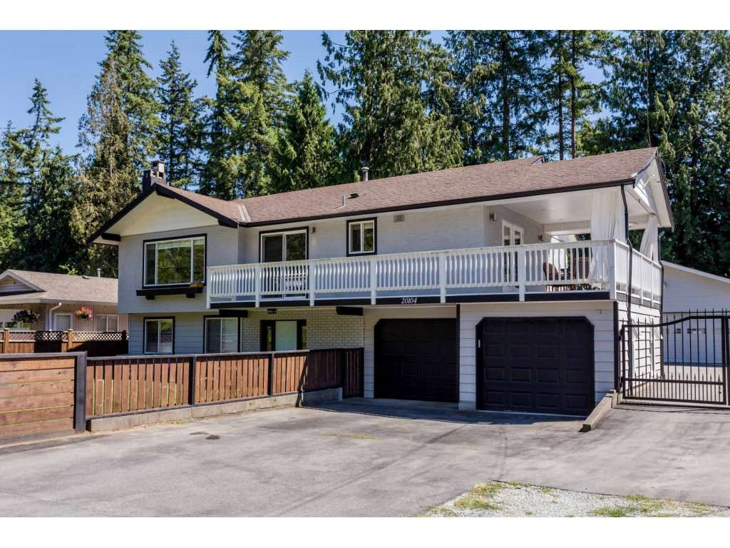 Sold: 20104 43 Avenue, Langley, BC
