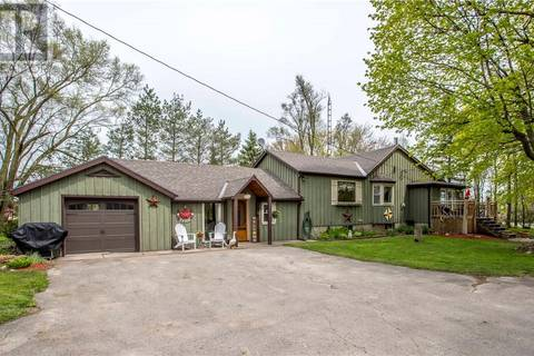 House for sale at 20109 Nissouri Rd Thorndale Ontario - MLS: 194713