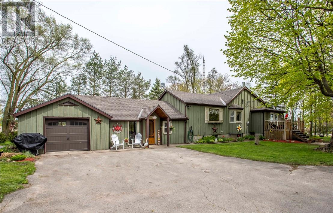 Removed: 20109 Nissouri Road, Thorndale, ON - Removed on 2019-06-15 08:18:18