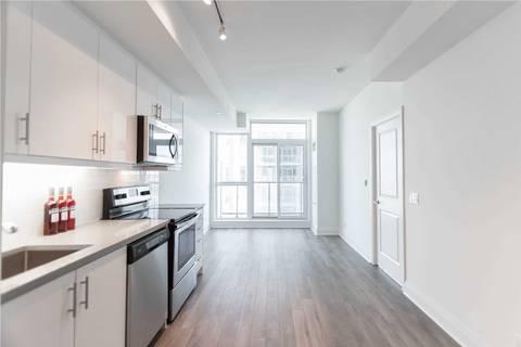 Apartment for rent at 17 Zorra St Unit 2011 Toronto Ontario - MLS: W4626147