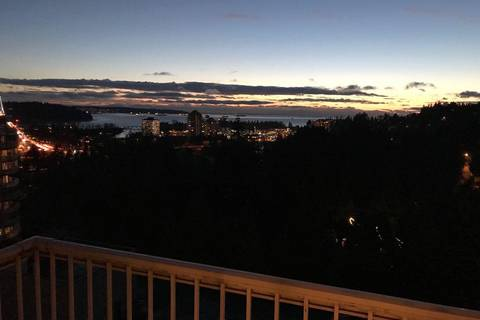 Condo for sale at 2016 Fullerton Ave Unit 2011 North Vancouver British Columbia - MLS: R2343401