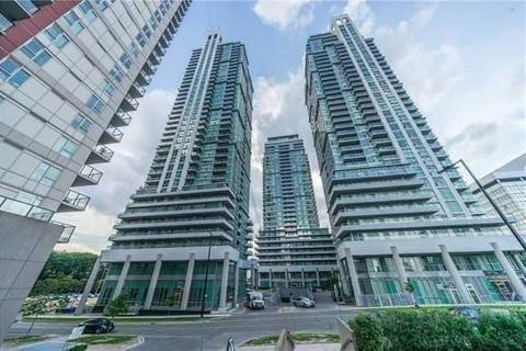 Apartment for rent at 25 Town Centre Ct Unit 2011 Toronto Ontario - MLS: E4551606