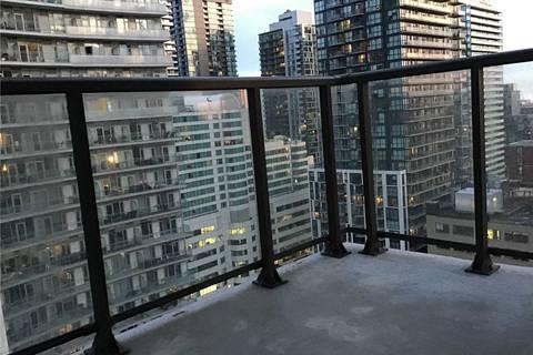 Apartment for rent at 290 Adelaide St Unit 2011 Toronto Ontario - MLS: C4522924