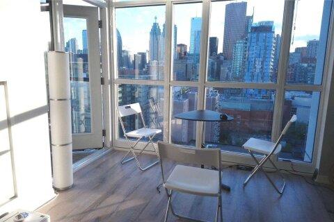Apartment for rent at 400 Adelaide St Unit 2011 Toronto Ontario - MLS: C4966869