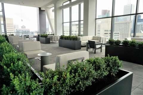 Apartment for rent at 488 University Ave Unit 2011 Toronto Ontario - MLS: C4851021