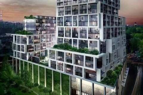 Apartment for rent at 5 Soudan Ave Unit 2011 Toronto Ontario - MLS: C4853261