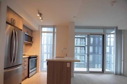 Apartment for rent at 50 Wellesley St Unit 2011 Toronto Ontario - MLS: C4458939