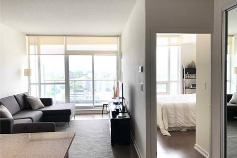 Condo for sale at 70 Forest Manor Rd Unit 2011 Toronto Ontario - MLS: C4519198