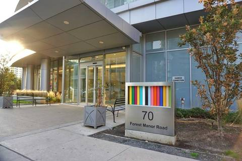 2011 - 70 Forest Manor Road, Toronto | Image 1