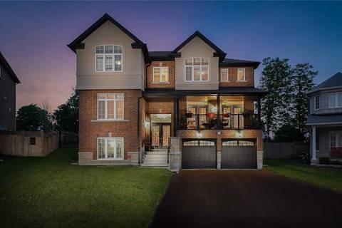 House for sale at 2011 Celeste St Innisfil Ontario - MLS: N4510442