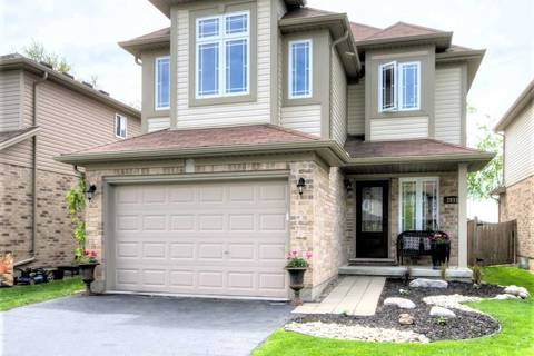 House for sale at 2011 Denview Ave London Ontario - MLS: X4507599