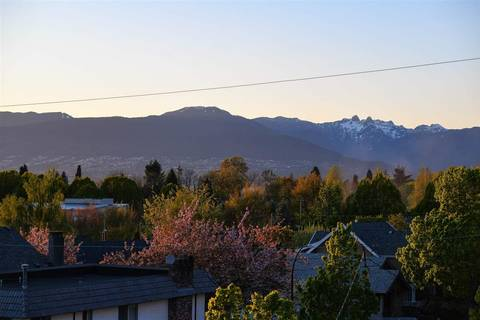 House for sale at 2011 4th Ave E Vancouver British Columbia - MLS: R2389220