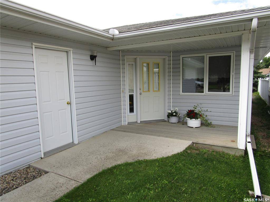 House for sale at 2011 96th St Tisdale Saskatchewan - MLS: SK783020