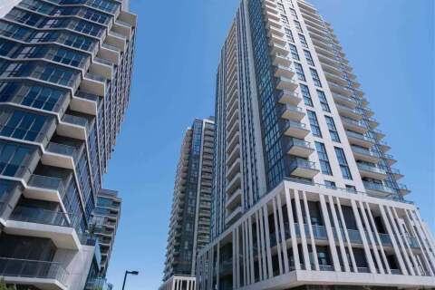 Apartment for rent at 17 Zorra St Unit 2012 Toronto Ontario - MLS: W4860211