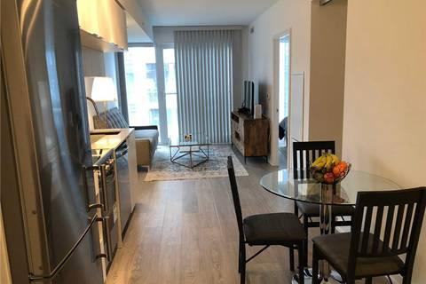 Apartment for rent at 181 Dundas St Unit 2012 Toronto Ontario - MLS: C4490951