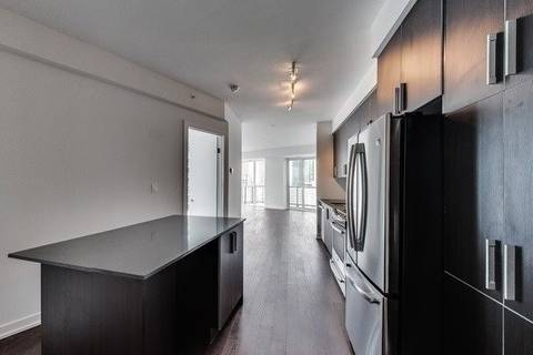 Apartment for rent at 20 Bruyeres Me Unit 2012 Toronto Ontario - MLS: C4737099