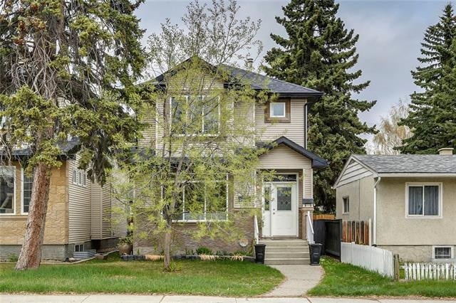 For Sale: 2012 24 Avenue Northwest, Calgary, AB | 3 Bed, 2 Bath House for $650,000. See 25 photos!