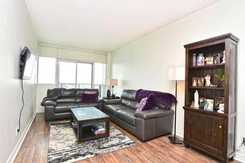 Condo for sale at 339 Rathburn Rd Unit 2012 Mississauga Ontario - MLS: W4692576