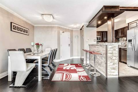 Condo for sale at 35 Trailwood Dr Unit 2012 Mississauga Ontario - MLS: W4543445