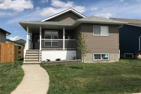 House for sale at 2012 4 Ave Southeast High River Alberta - MLS: C4245219