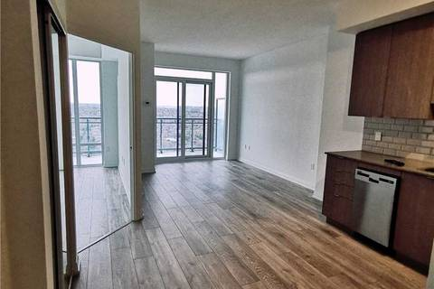 Apartment for rent at 50 Ann O'reilly Rd Unit 2012 Toronto Ontario - MLS: C4483157