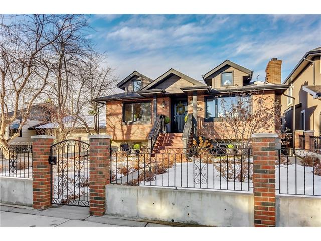 For Sale: 2012 56 Avenue Southwest, Calgary, AB | 4 Bed, 4 Bath House for $1,199,900. See 48 photos!