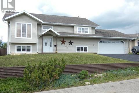 House for sale at 2012 88 Ave Dawson Creek British Columbia - MLS: 179354