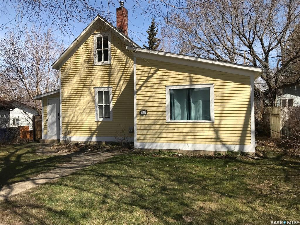 Removed: 2012 8th Street, Rosthern, SK - Removed on 2020-09-11 00:00:19