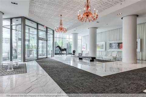 Condo for sale at 90 Park Lawn Rd Unit 2012 Toronto Ontario - MLS: W4545625