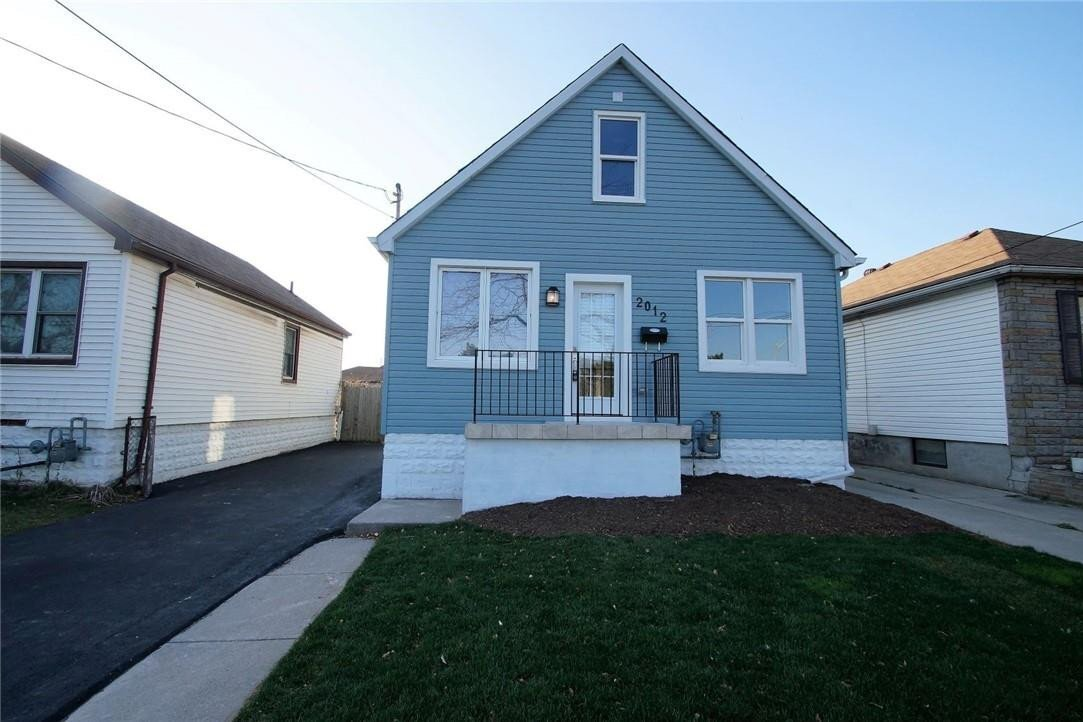 House for sale at 2012 Barton St E Hamilton Ontario - MLS: H4093436