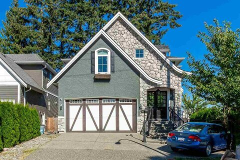 House for sale at 2012 Beaver St Abbotsford British Columbia - MLS: R2518719