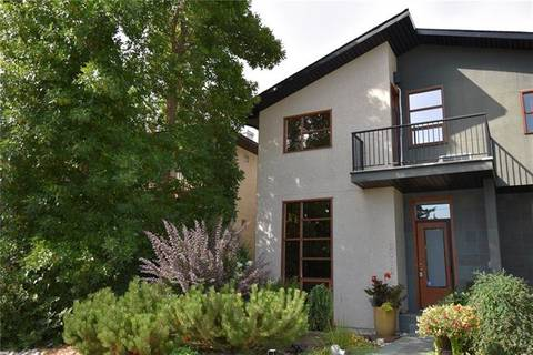 Townhouse for sale at 2012 Bowness Rd Northwest Calgary Alberta - MLS: C4248359