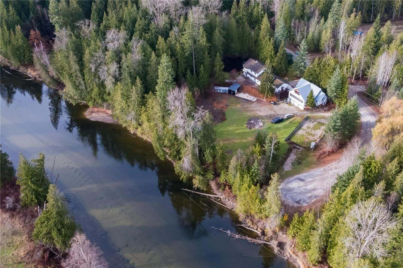 House for sale at 2012 Bundus Rd Sicamous British Columbia - MLS: 10204511