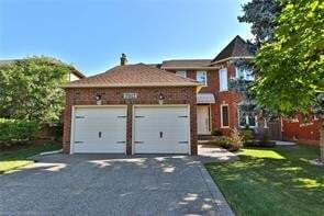 House for sale at 2012 Markle Dr Oakville Ontario - MLS: O4817191