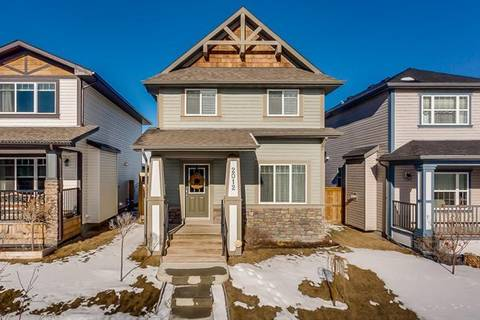 House for sale at 2012 Reunion Li Northwest Airdrie Alberta - MLS: C4286562