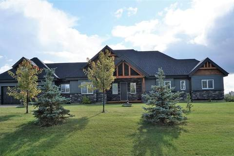 House for sale at 2012 Spring Lake Dr Rural Parkland County Alberta - MLS: E4130567