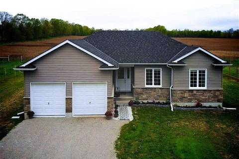 House for sale at 2012 Warminster Rd Oro-medonte Ontario - MLS: S4472332