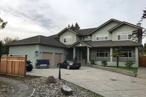 House for sale at 20123 Patterson Ave Maple Ridge British Columbia - MLS: R2414530