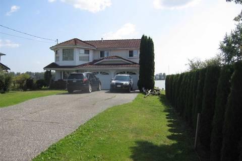House for sale at 20126 Wharf St Maple Ridge British Columbia - MLS: R2394960