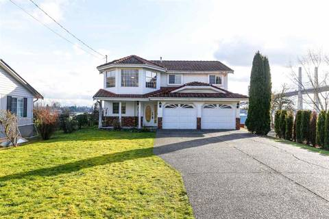 House for sale at 20126 Wharf St Maple Ridge British Columbia - MLS: R2429147
