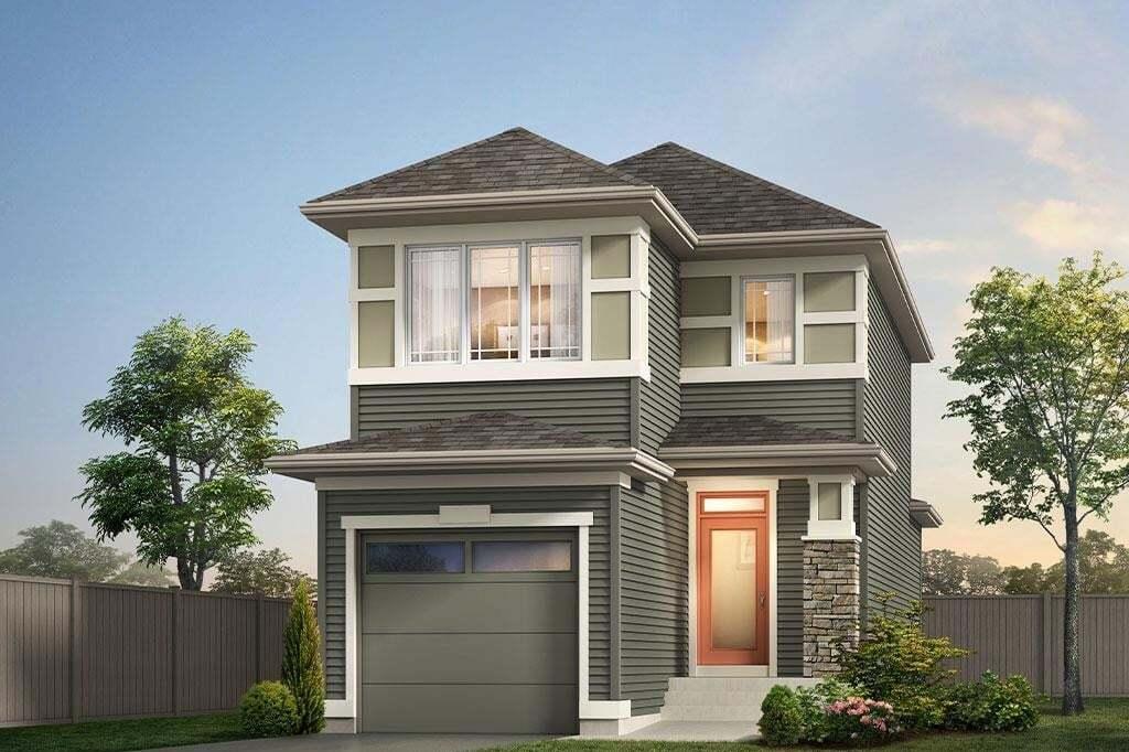 House for sale at 20127 26 Av NW Edmonton Alberta - MLS: E4212260