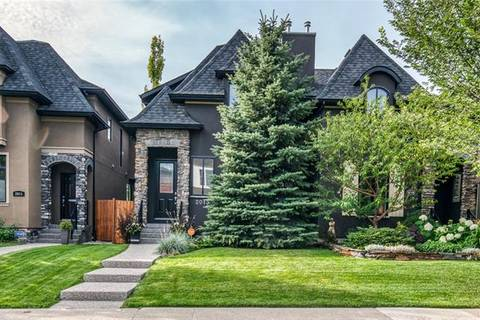 Townhouse for sale at 2013 31 Ave Southwest Calgary Alberta - MLS: C4288483