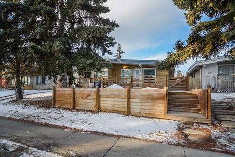 Townhouse for sale at 2013 40 St Southeast Calgary Alberta - MLS: C4282353