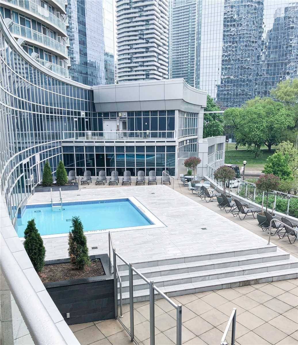 Rental New York: 2013 - 8 York Street, Toronto — For Rent @ $2,900